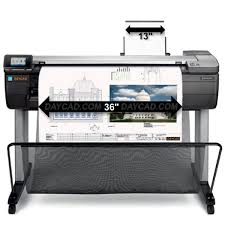 HP-Designjet-T830-36-inch-Color-plotter
